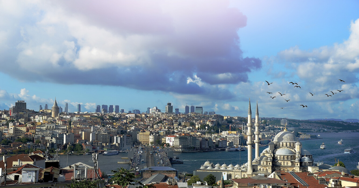 Everything you need to know about Turkey Citizenship by Investment Program